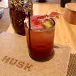 BRUNCH AT HUSK: CHARLESTON, SC
