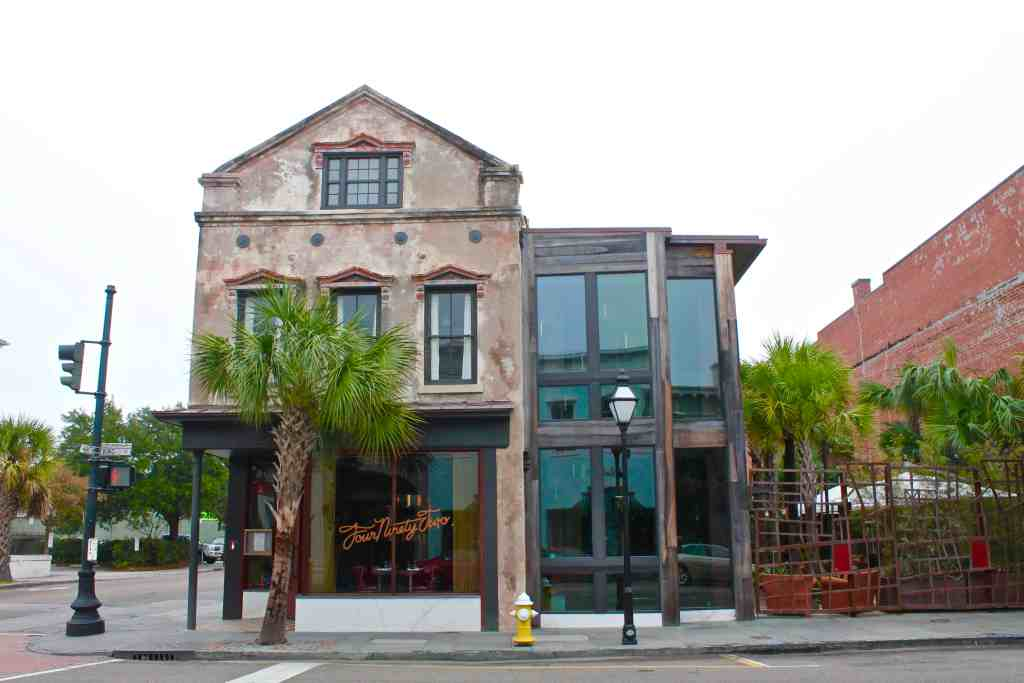 Ultimate Guide to Charleston | The Republic of Rose