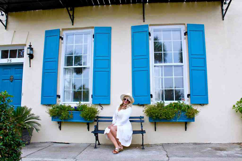 ULTIMATE GUIDE TO CHARLESTON, SC