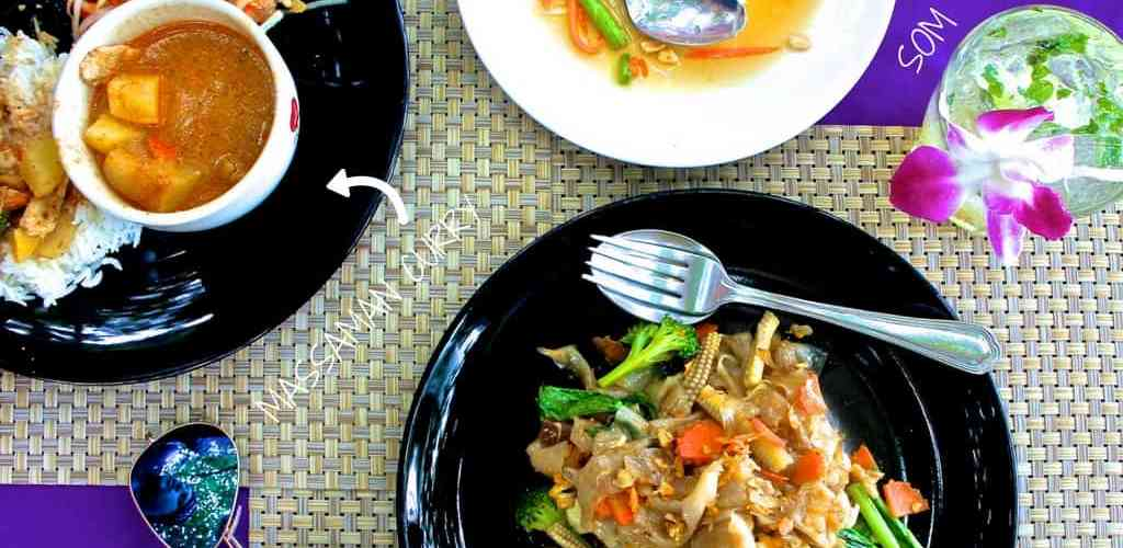 THE BEGINNER'S GUIDE TO THAI FOOD