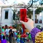 MY EXPERIENCE AT MARDI GRAS
