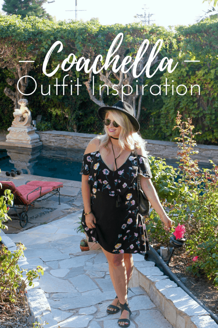 COACHELLA OUTFIT INSPIRATION | REPUBLIC OF ROSE