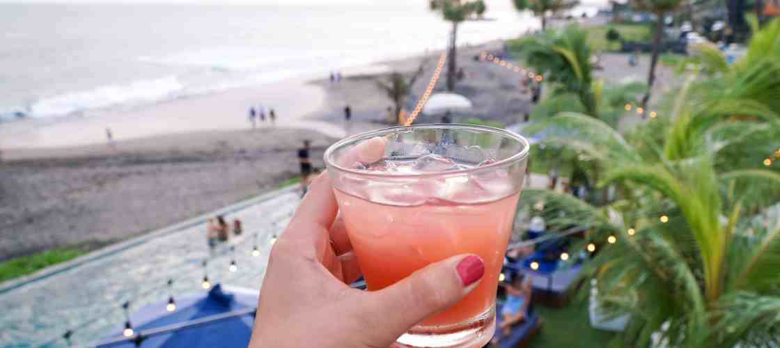 TOP 10 THINGS TO DO IN CANGGU
