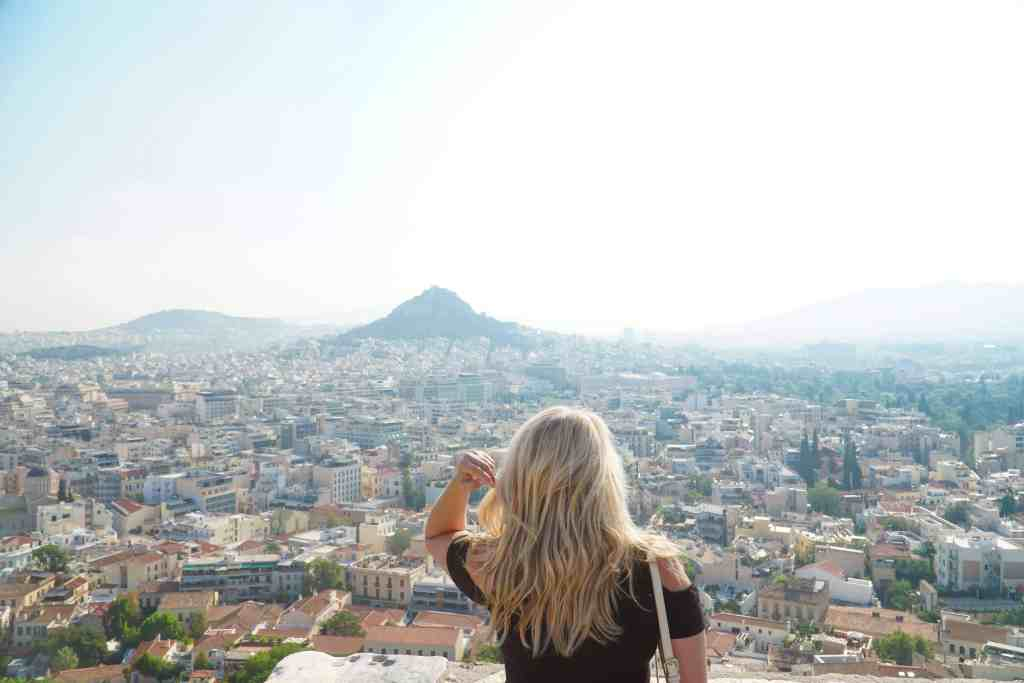 TOP 7 THINGS TO DO IN ATHENS