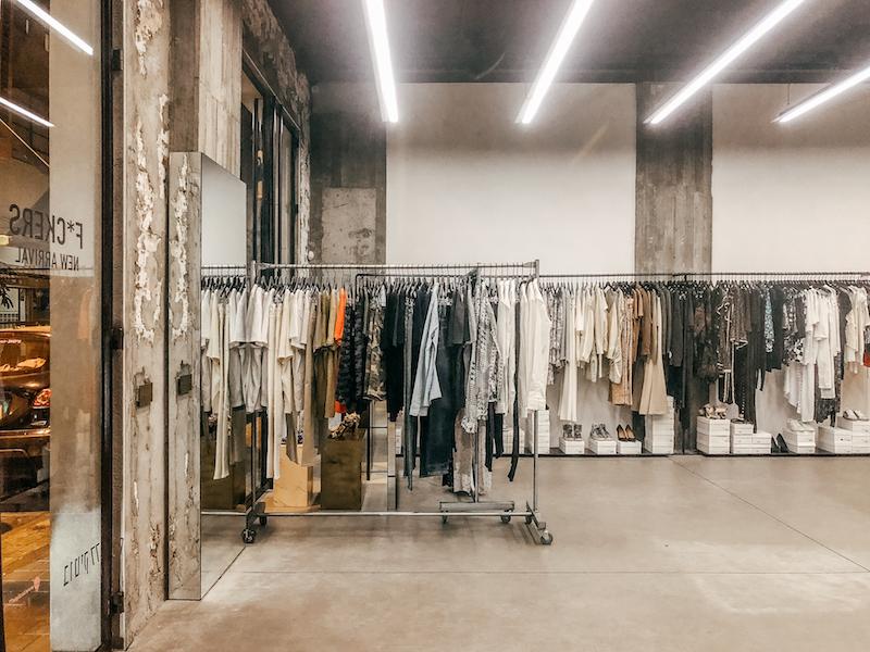 Shop in Neve Tzedek