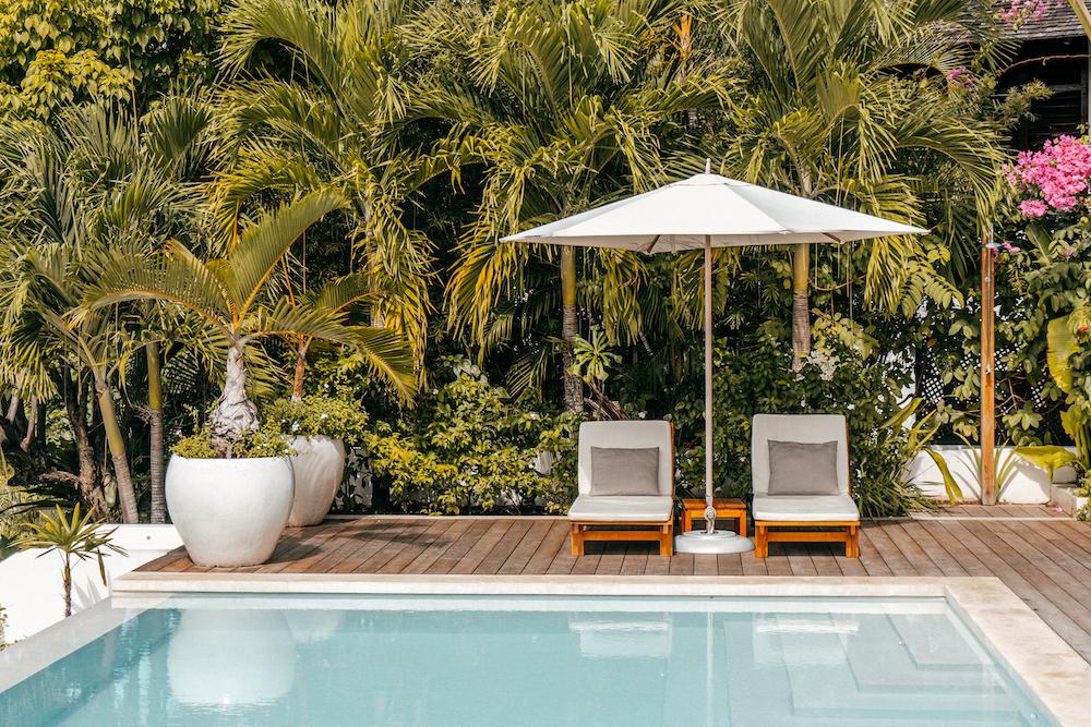 Round Hill Villa Giamaica Jamaica Swimming Pool Piscina