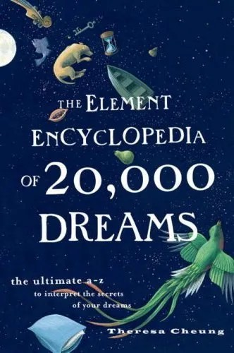 The Dream Dictionary from AtoZ