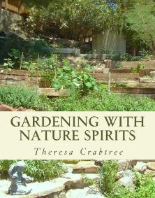 Gardening with Nature Spirits Book Cover