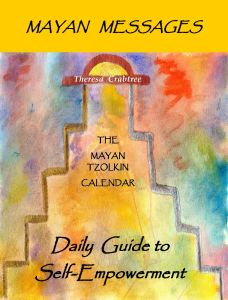 Mayan Messages Book Cover