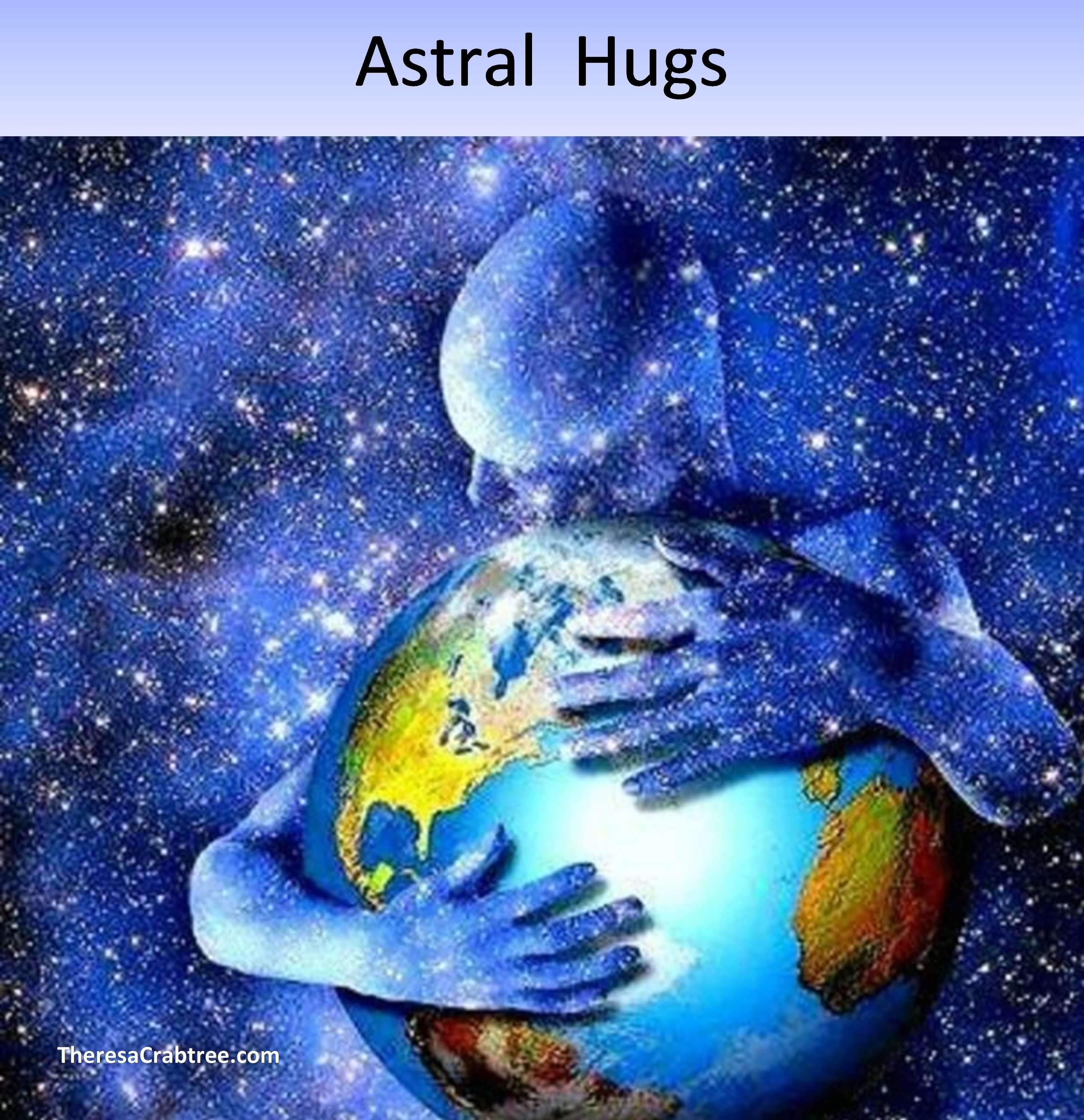 Soul Connection 201~ Astral Hugs