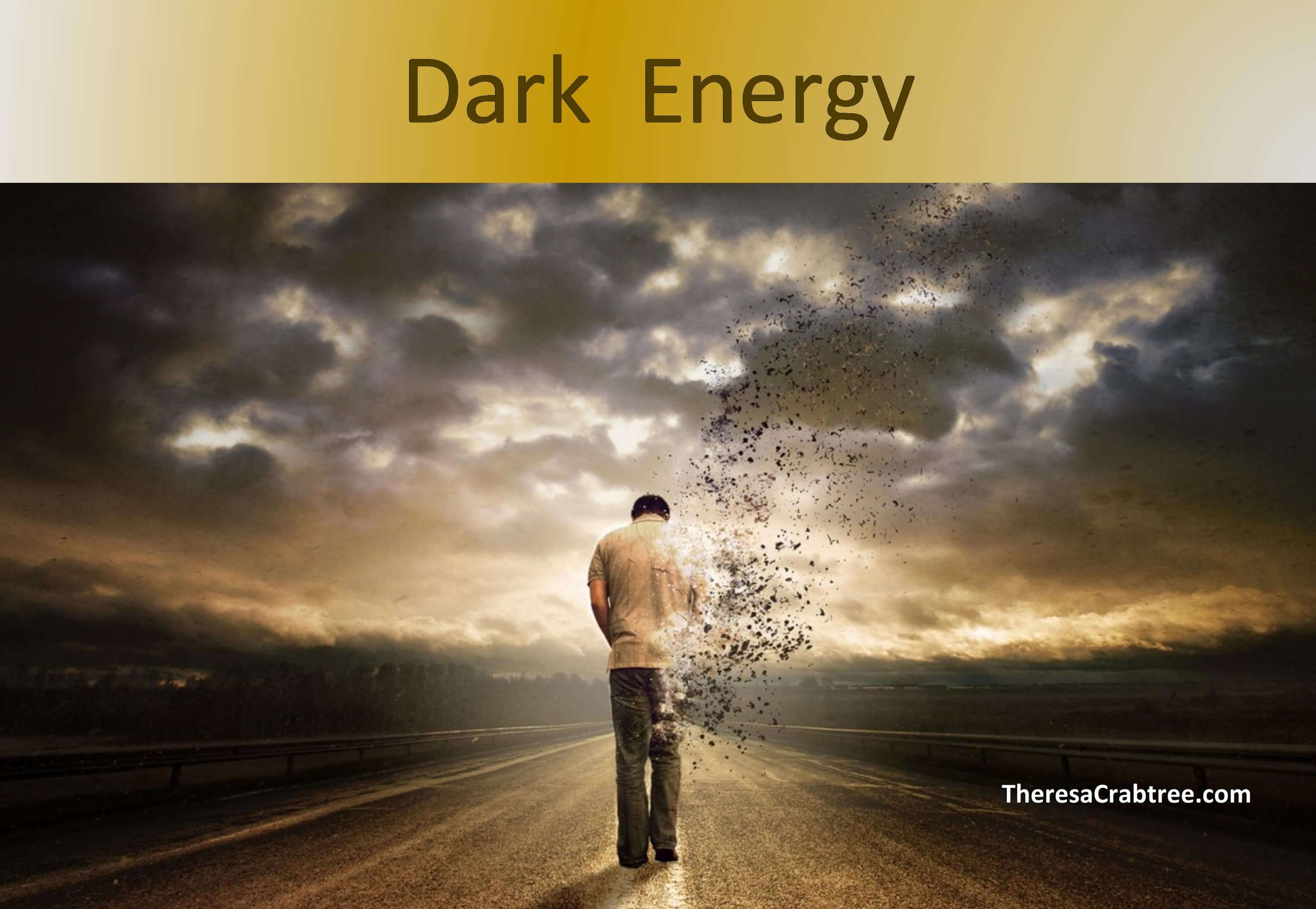 Soul Connection 36 ~ Dark Energy