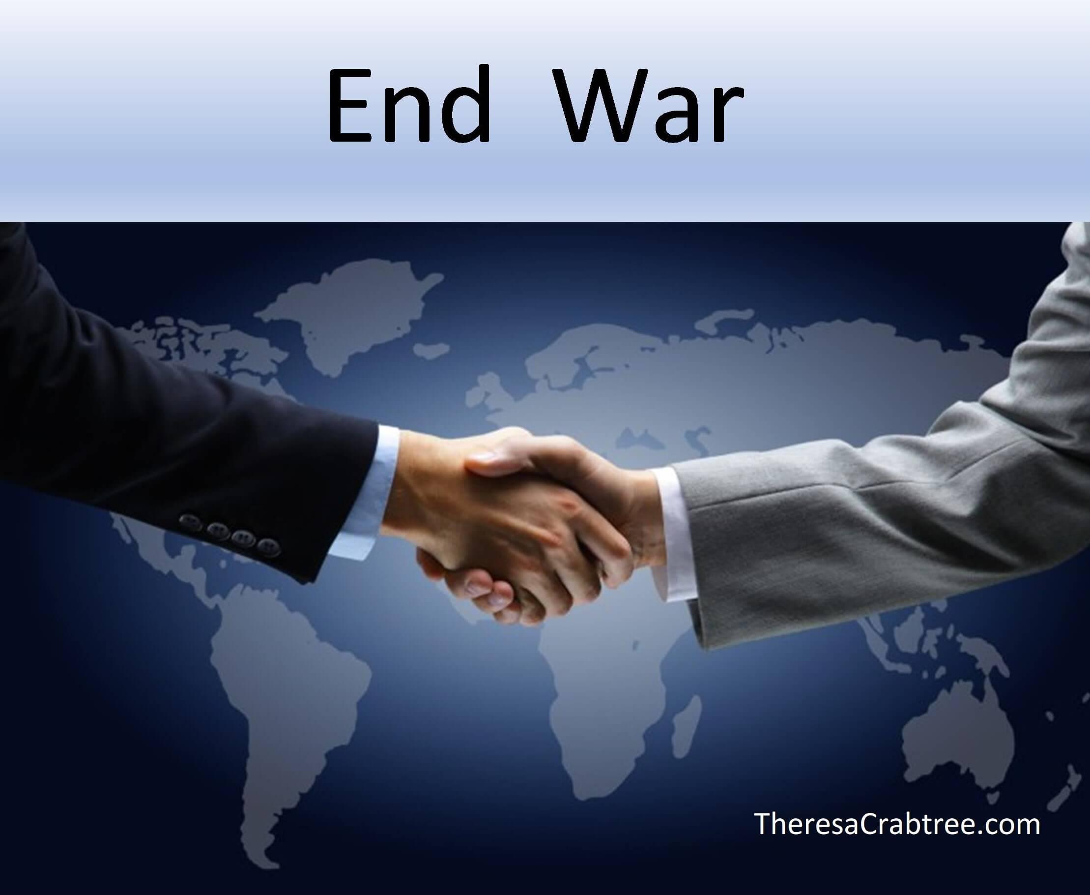 Soul Connection 213 ~ End War