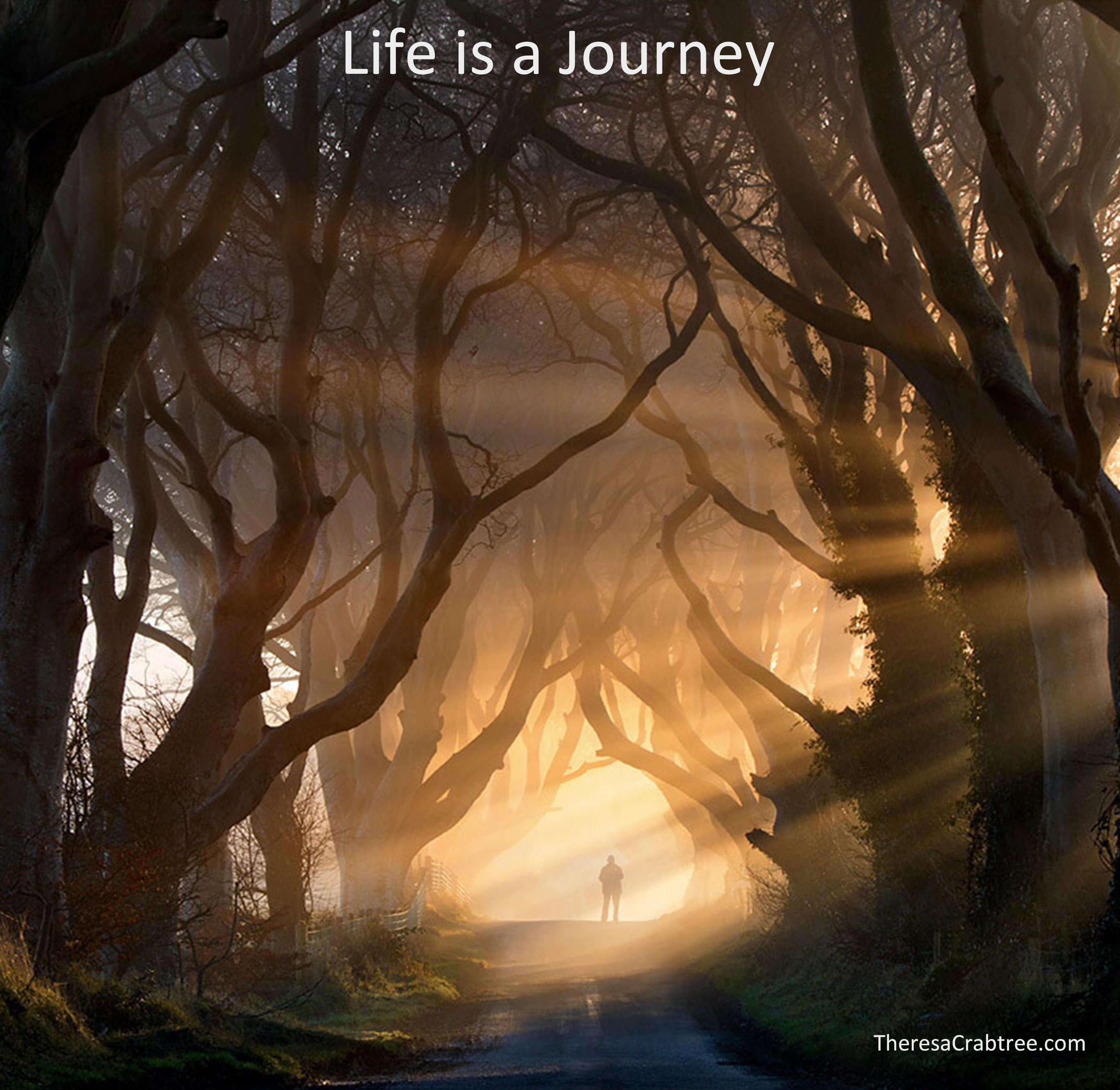 Soul Connection 218 ~ Life is a Journey