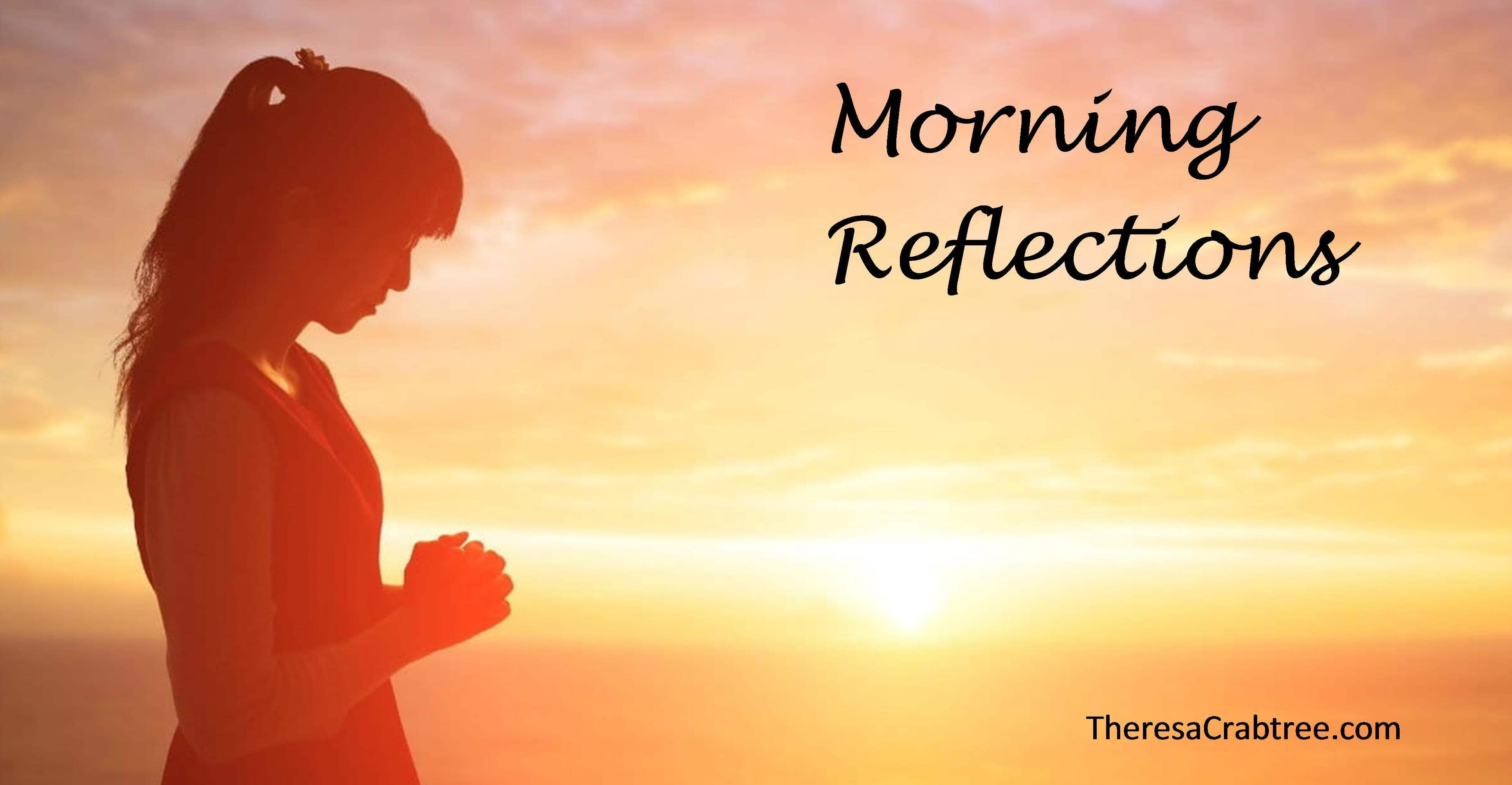 Soul Connection ~ 221 ~ Morning Reflections