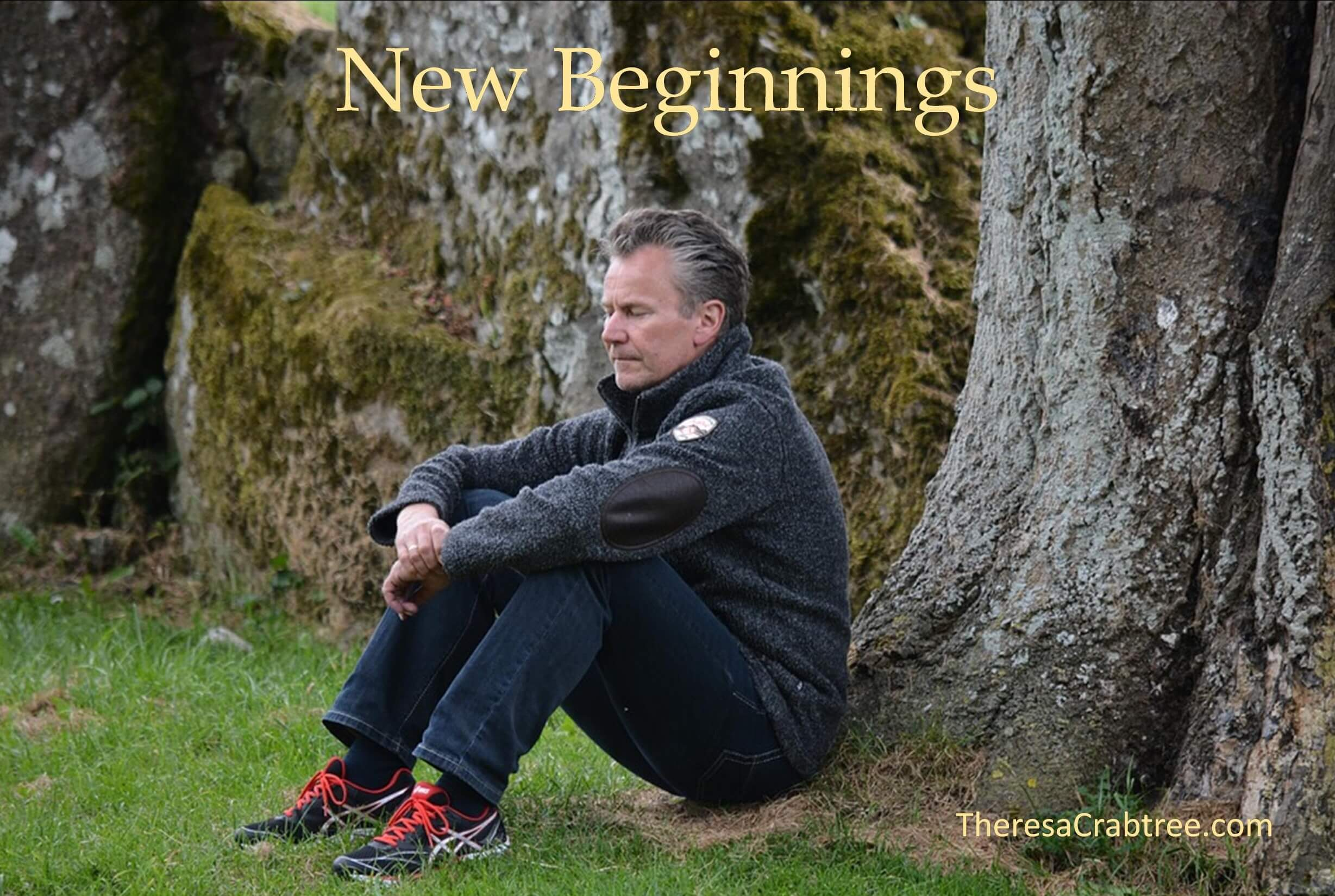 Soul Connection 4  ~  New Beginnings