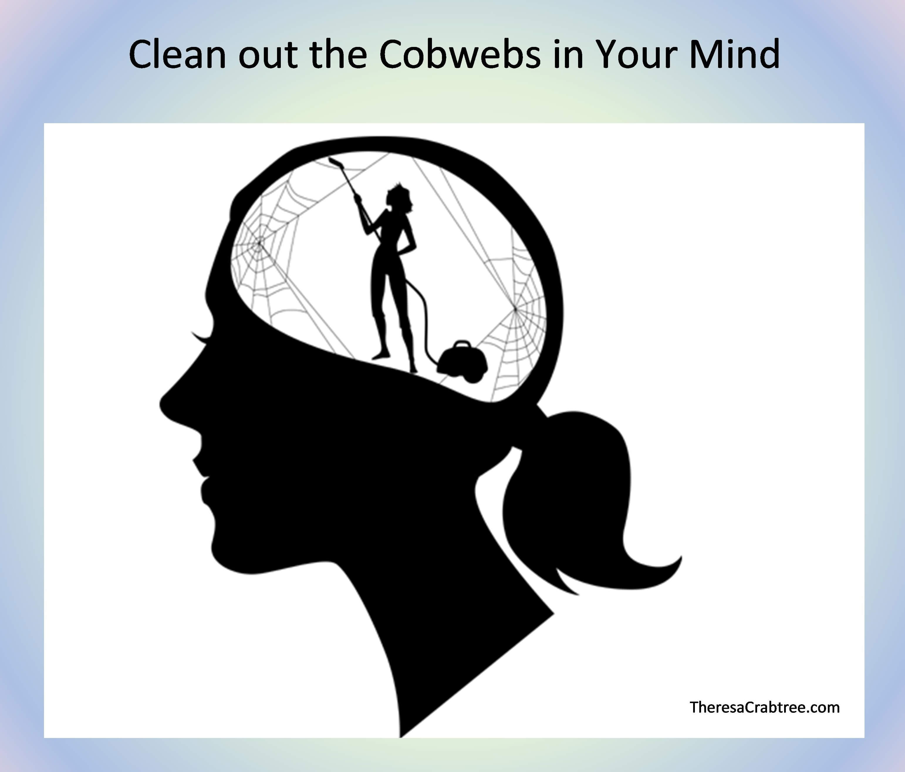 Soul Connection 15 ~ Inner Housecleaning