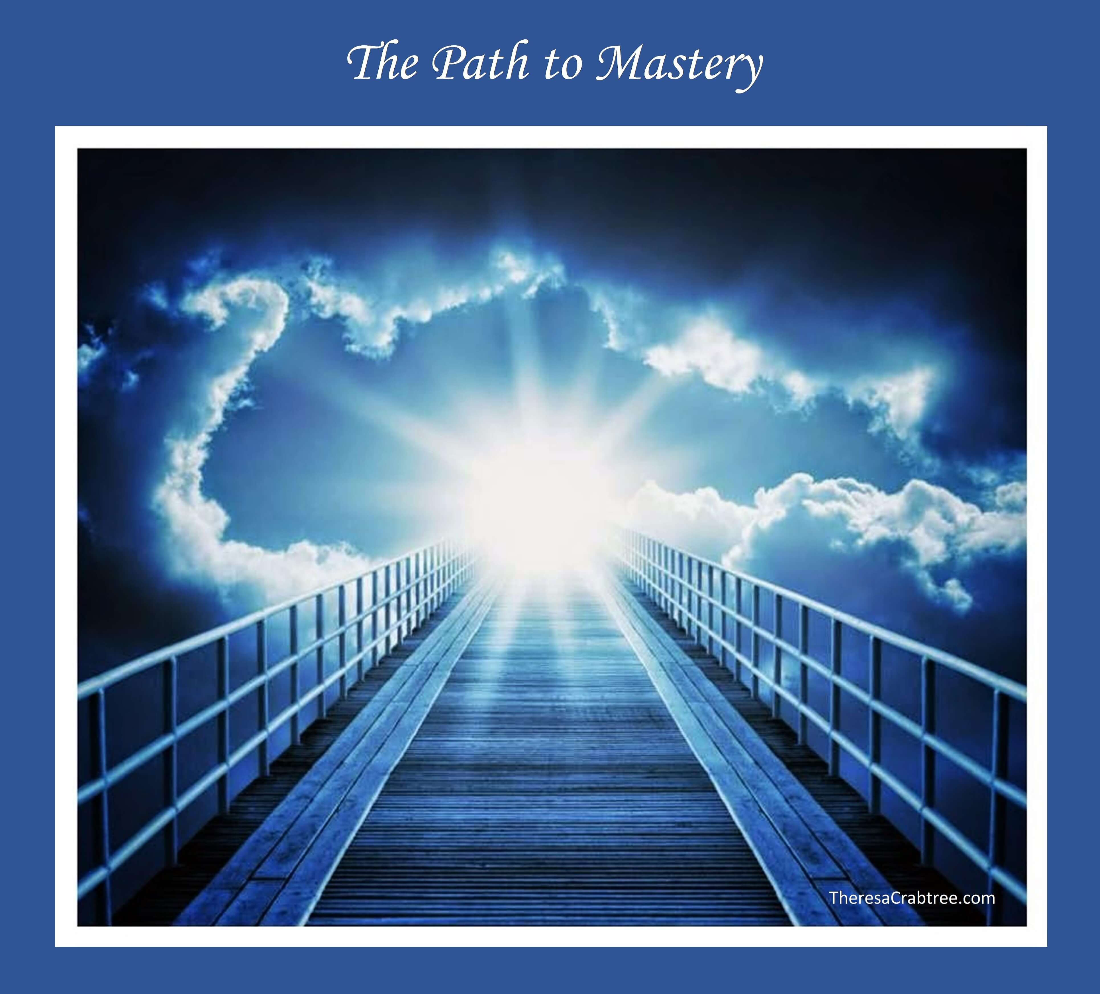 Soul Connection 72 ~ The Path to Mastery