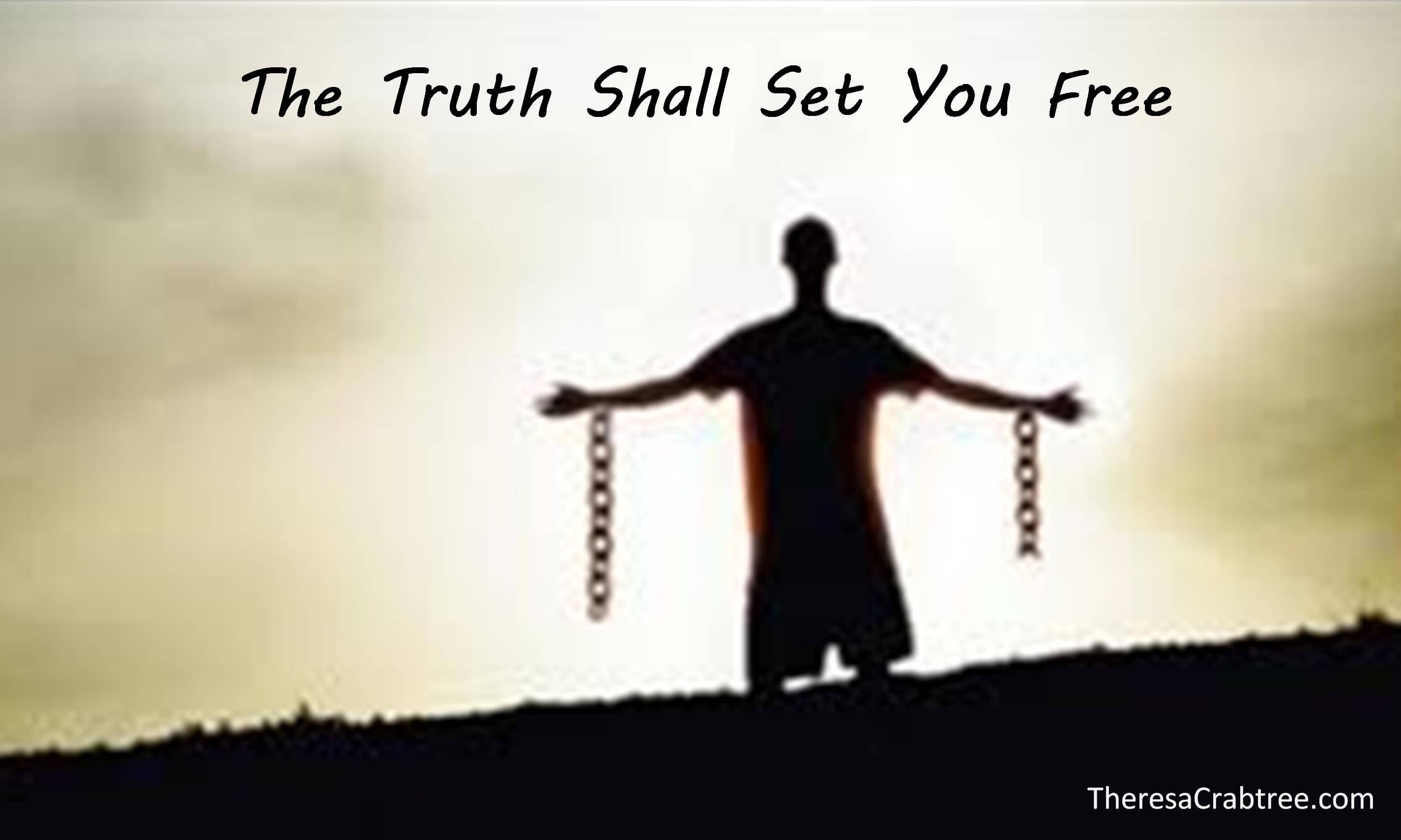 Soul Connection 90 ~ The Truth Shall Set You Free