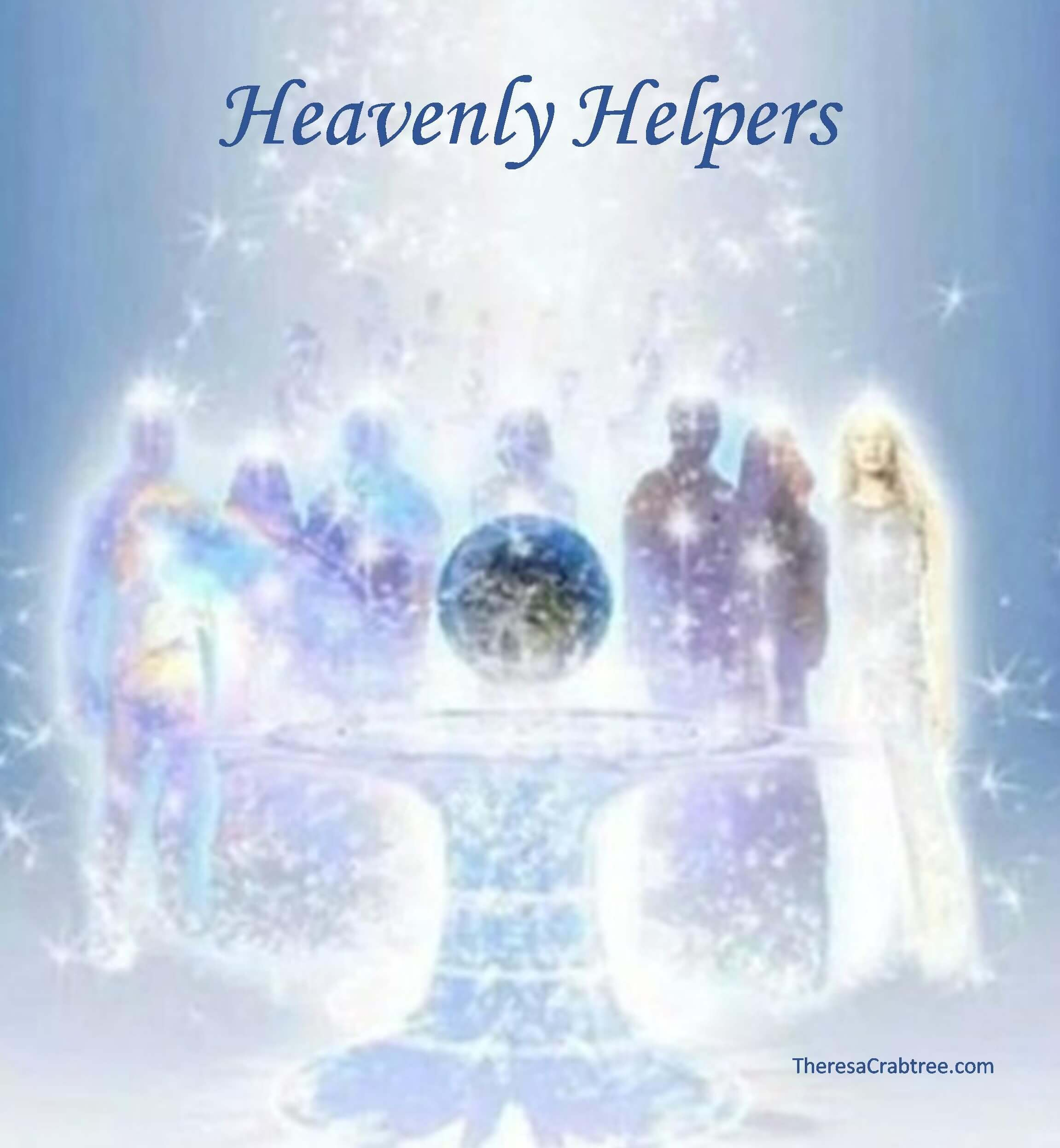 Heavenly Helpers