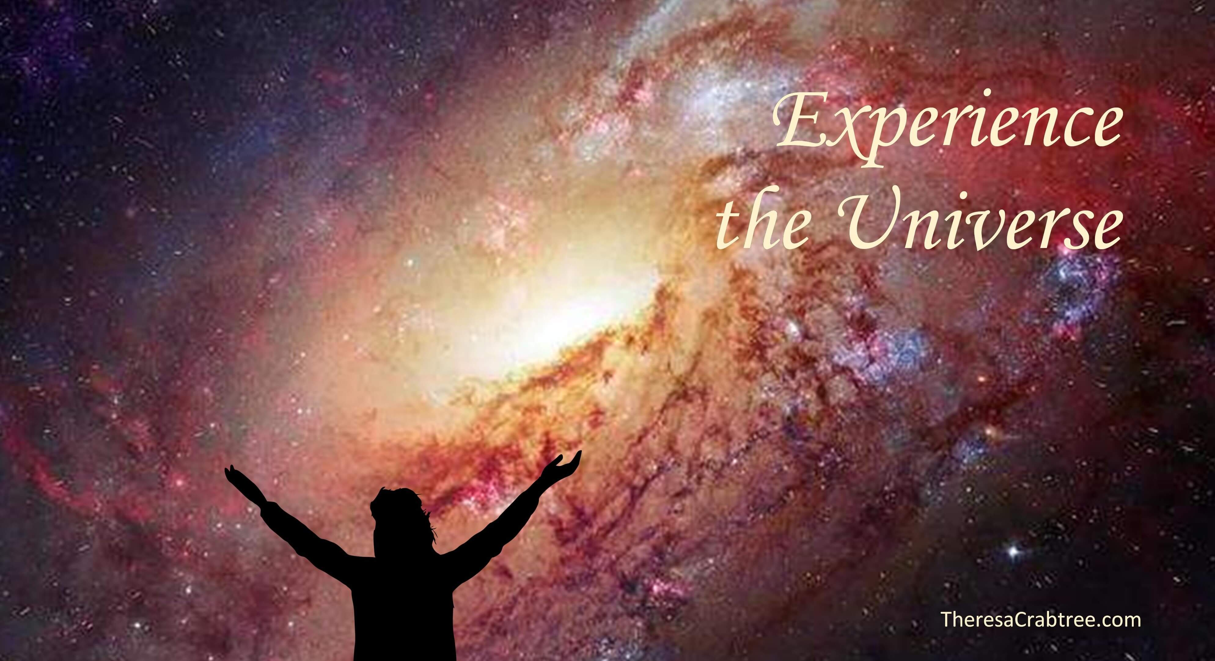 Experience the Universe