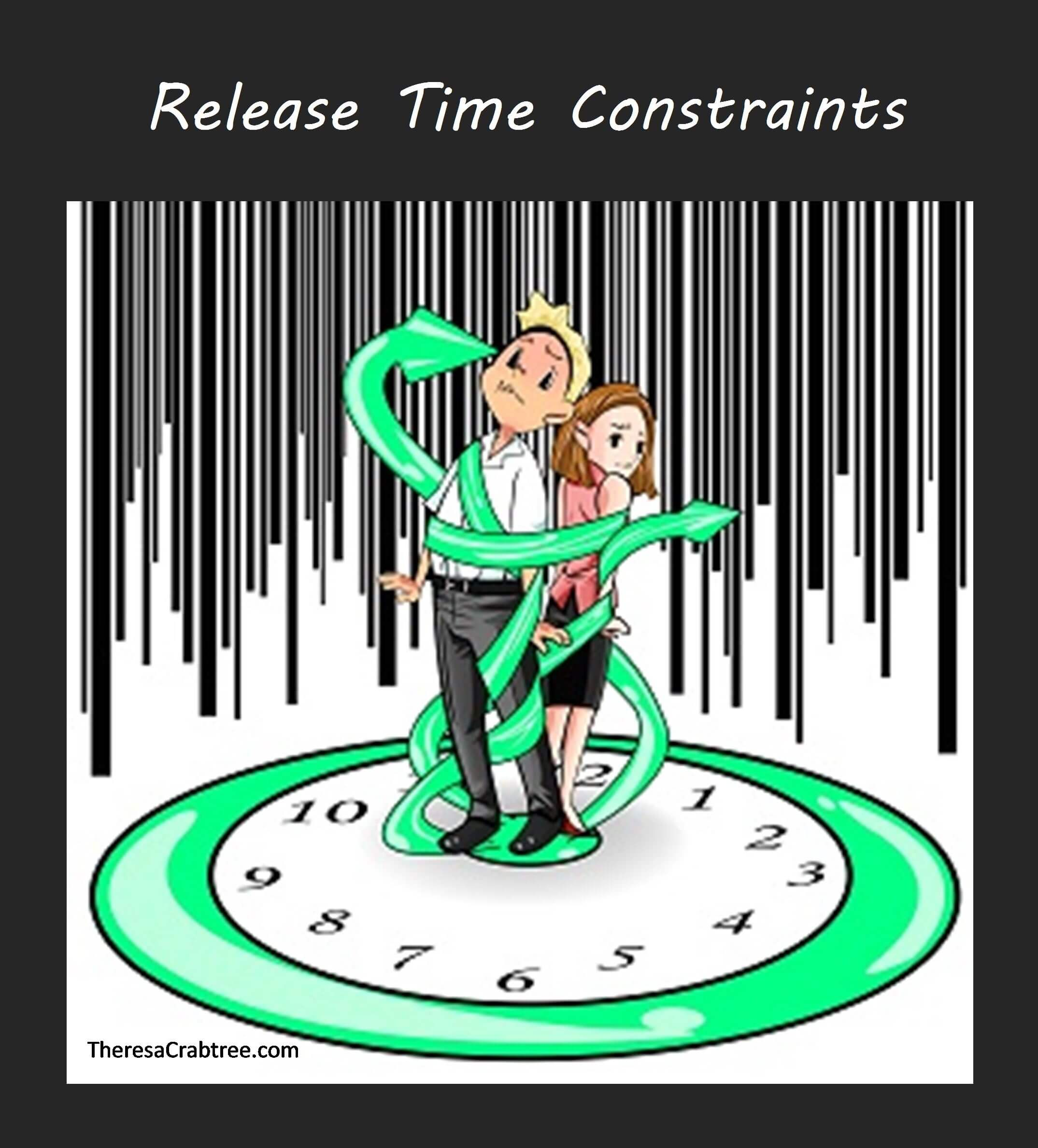 Release Time Constraints