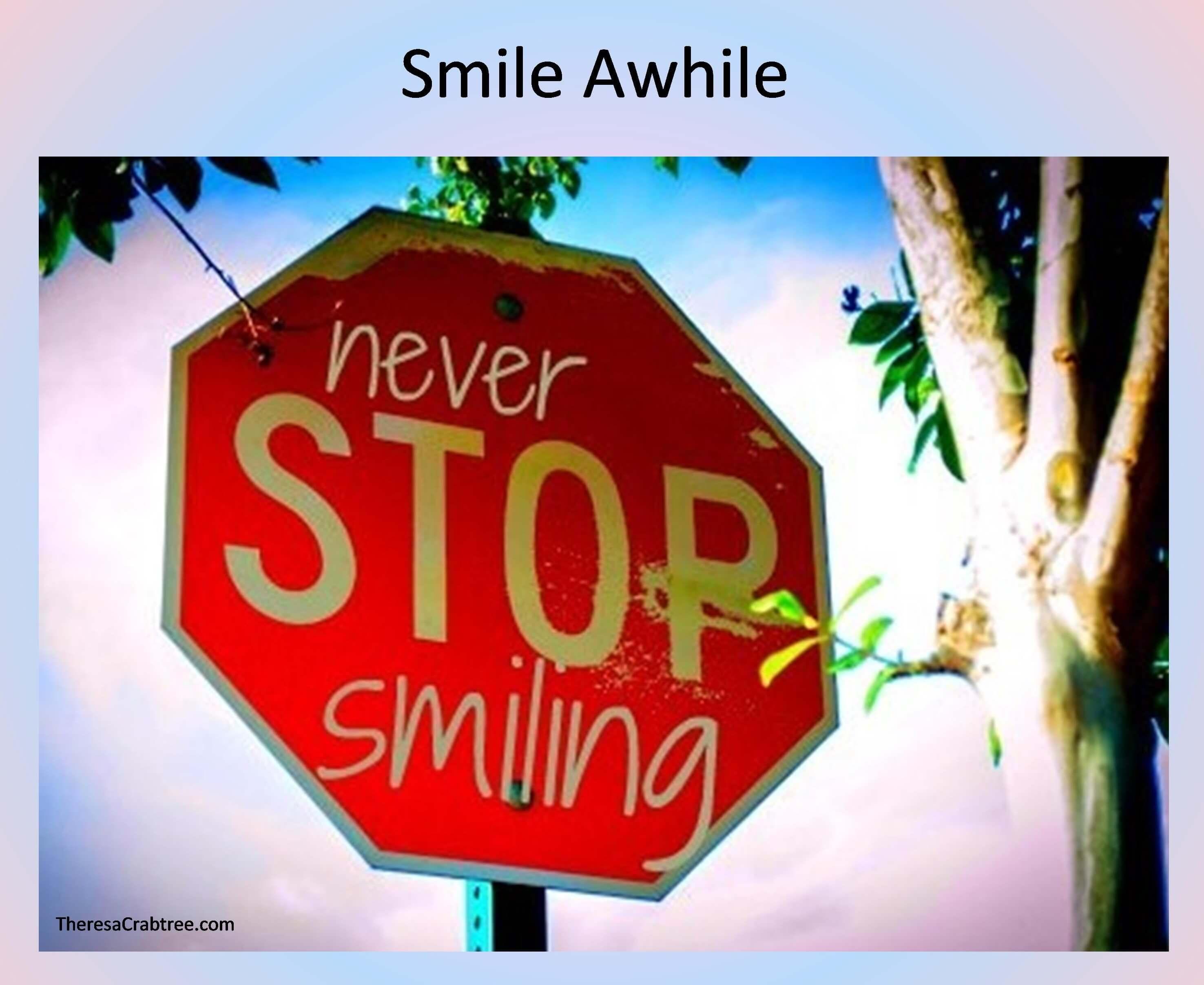 Smile Awhile