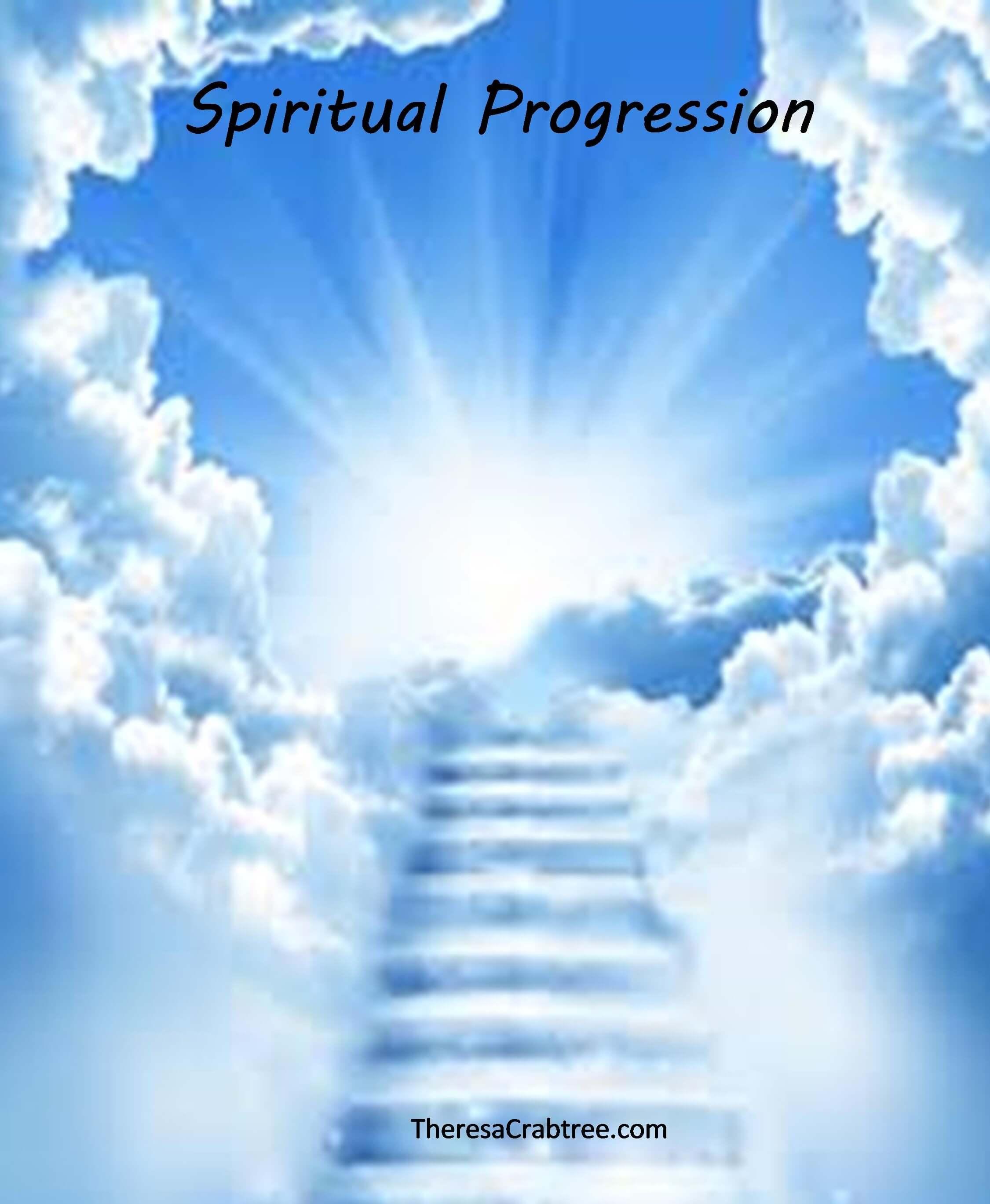 Spiritual Progression