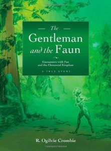 The Gentleman and the Faun Book Cover