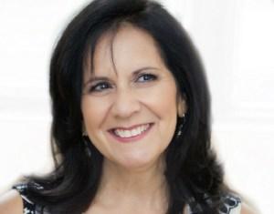 Alba Weinman Headshot