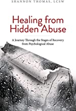 Inner Child Resource: Healing from Hidden Abuse Book Cover