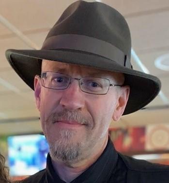 Reverend Mark Robinson