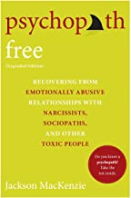 Psychopath Free Book Cover
