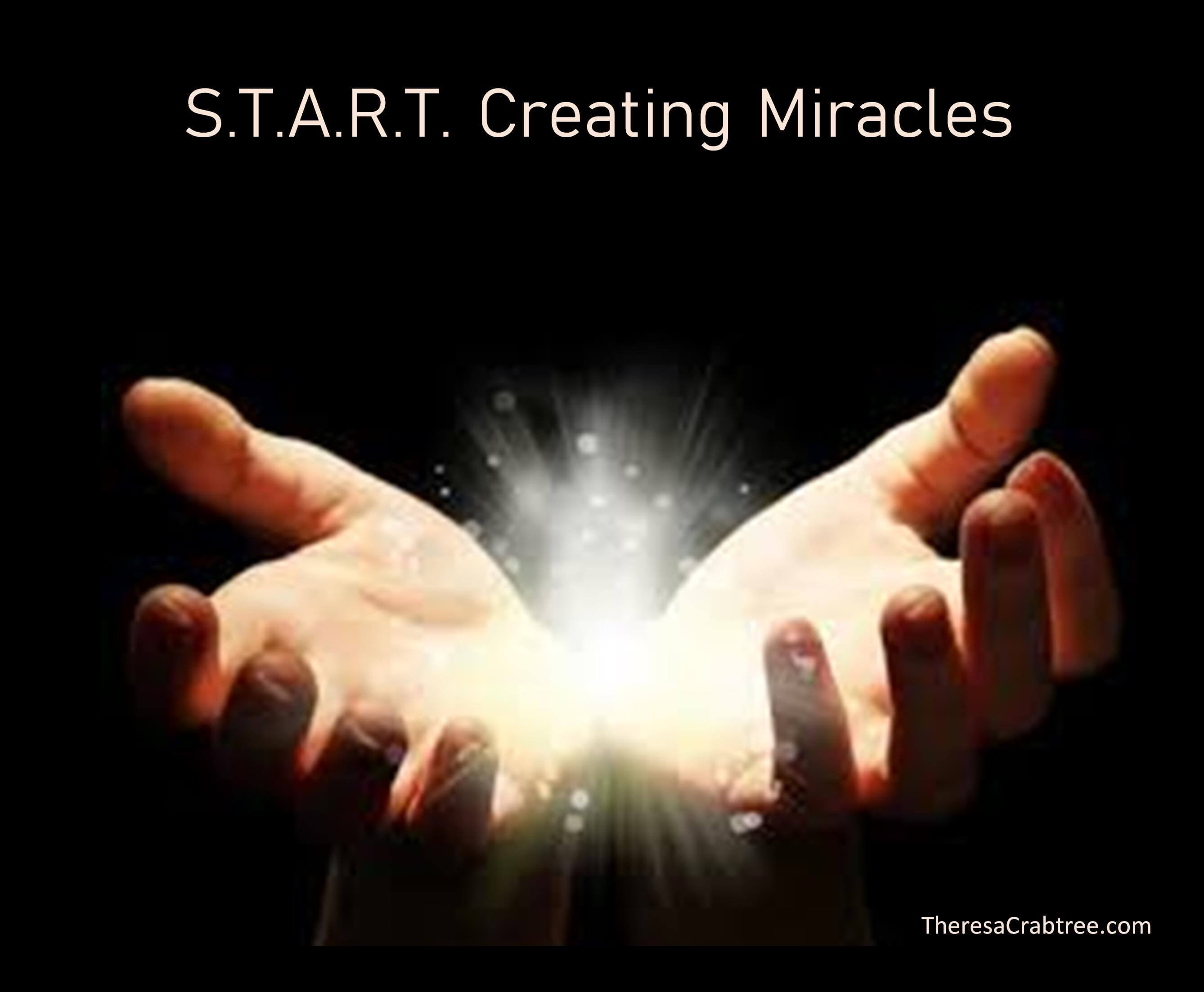 S.T.A.R.T. Creating Miracles