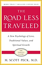 The Road Less Traveled Book Cover