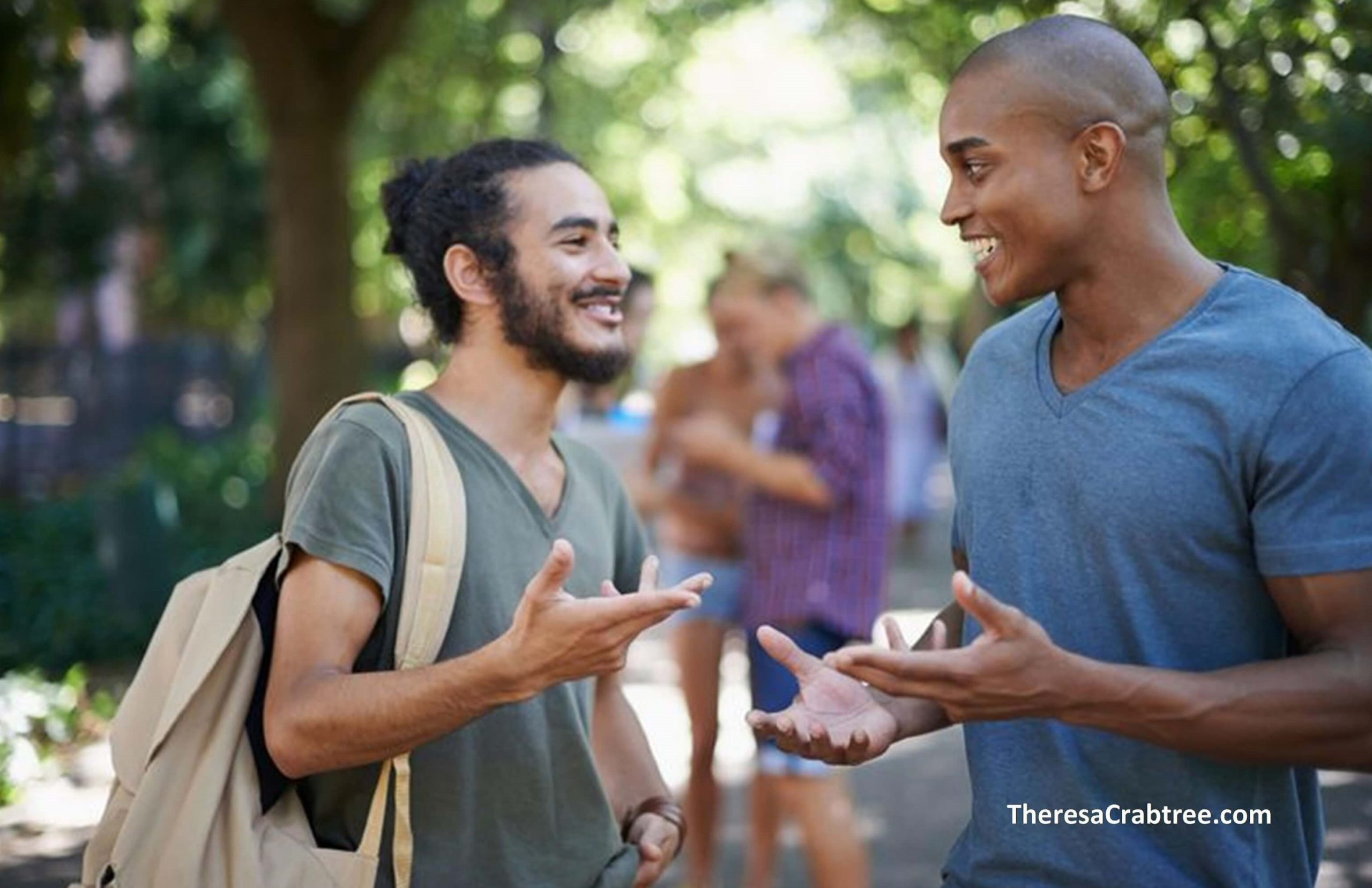 10 Conversation Tips