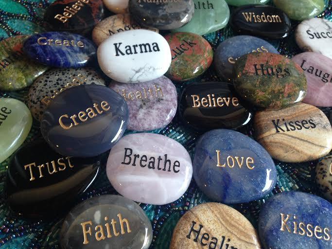 Choose a Stone