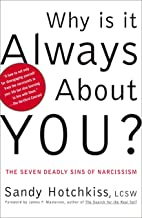 Why is it always about YOU book cover