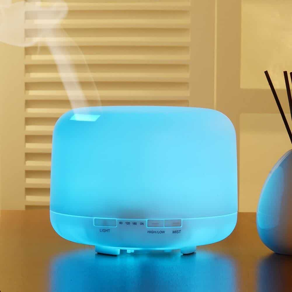 Choosing The Best Essential Oil Diffuser  Theres an EO