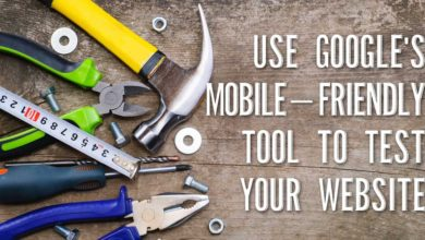 Use Google's New Mobile-Friendly Tool to Test Your Site
