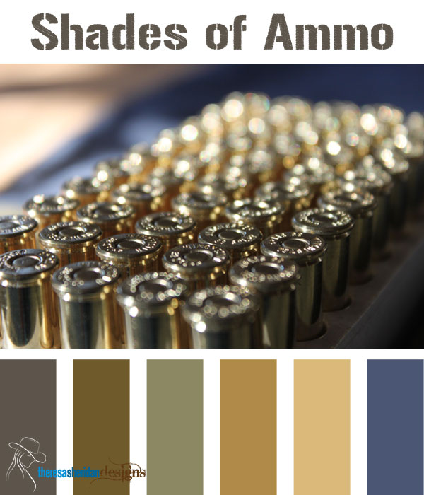 Shades of Ammo