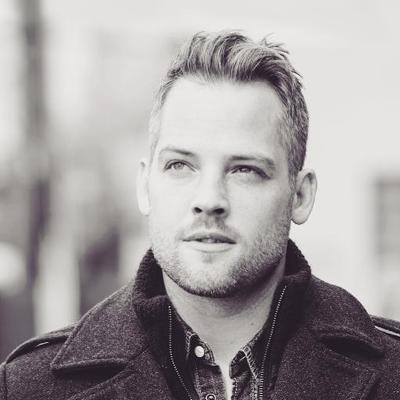 Tyler Stenson singer/songwriter