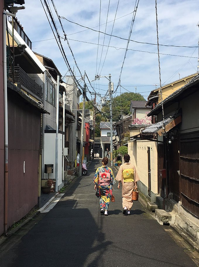 3 days in Kyoto, Japan and what I'd do differently next time