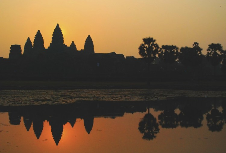 A Guide to Visiting Angkor Wat