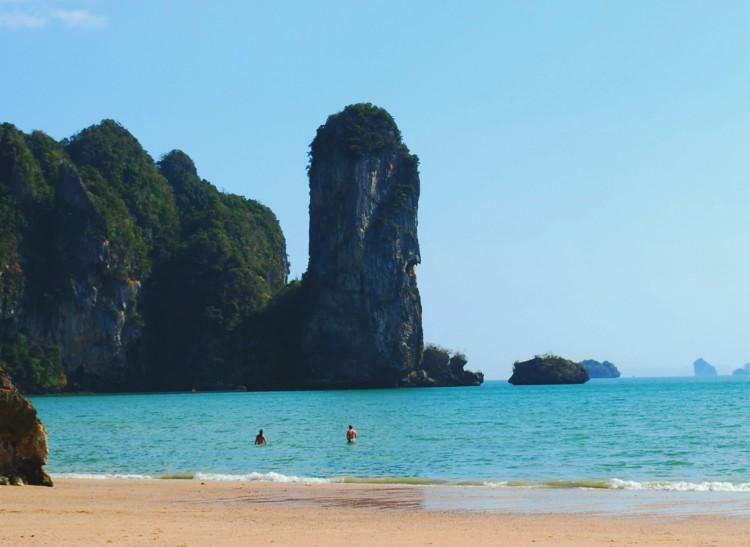 Visit Krabi, Find Paradise