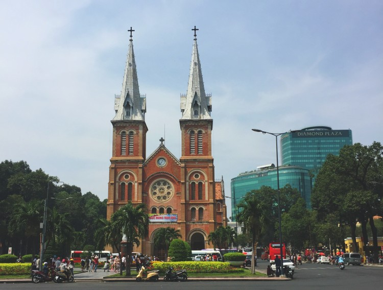 What to See in Ho Chi Minh | There She Goes Again