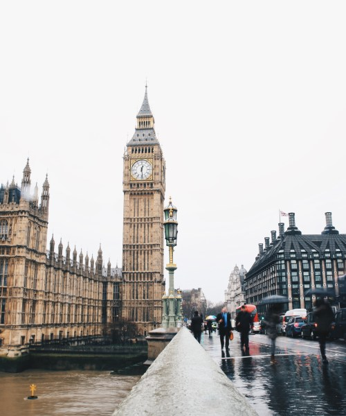 Need some travel tips for visiting London? Look no farther!