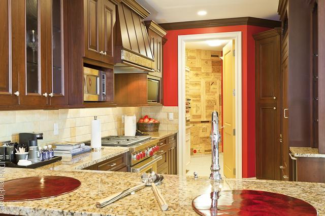 Showcase Kitchen And Bath