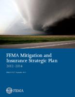 FEMA Mitigation Strategic Plan 2012-2104