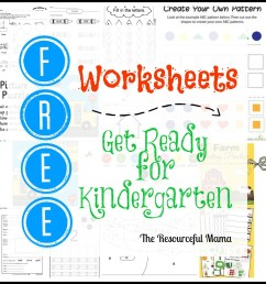 Printable Filipino Worksheet For Kindergarten   Printable Worksheets and  Activities for Teachers [ 1230 x 1230 Pixel ]