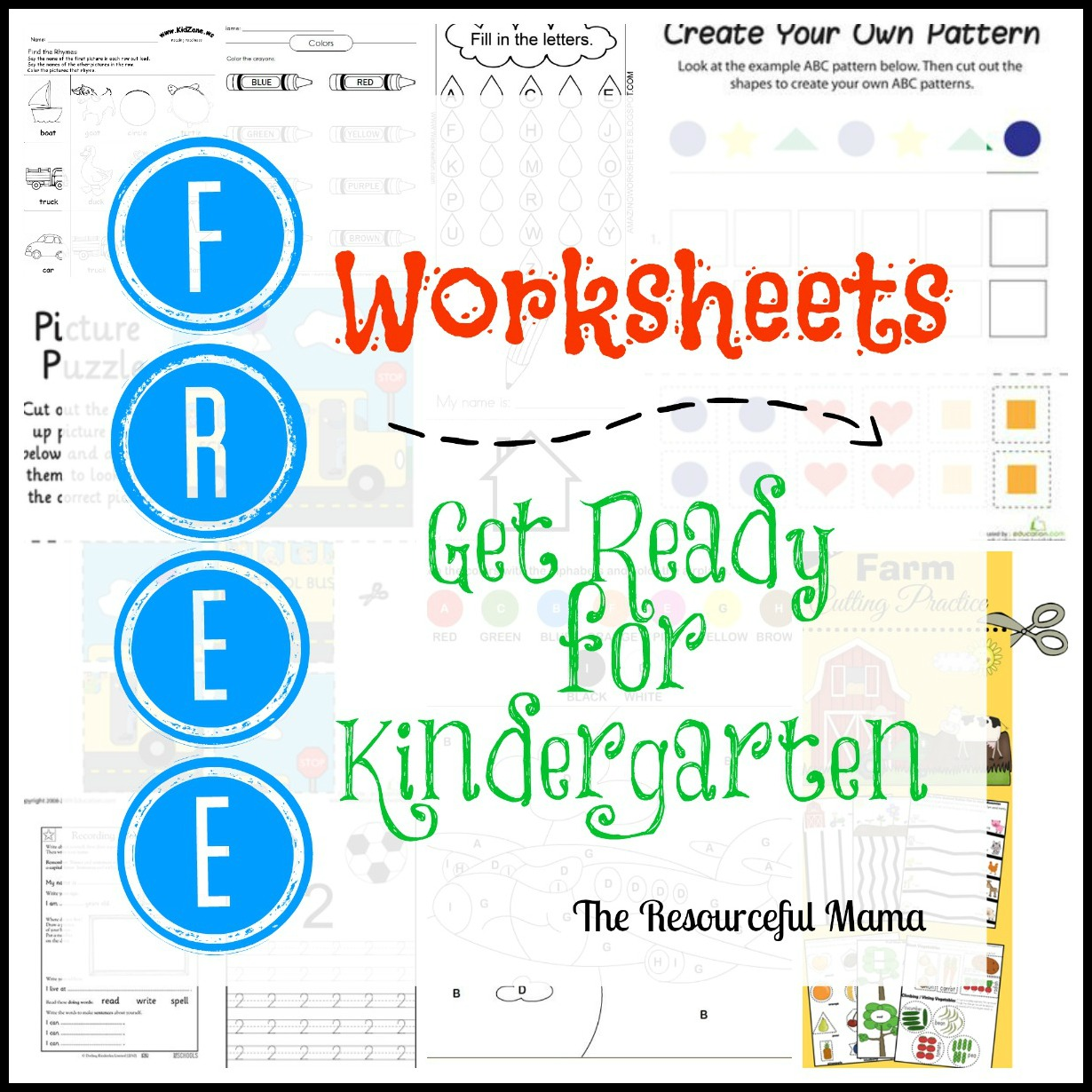 hight resolution of Printable Filipino Worksheet For Kindergarten   Printable Worksheets and  Activities for Teachers
